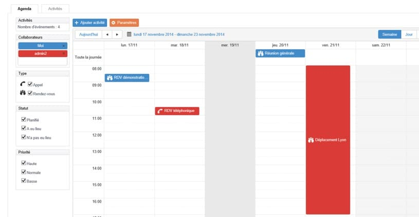 Silog agenda planning