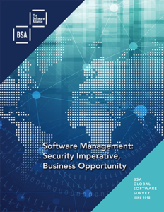 enquete logiciels www.bsa.org/globalstudy