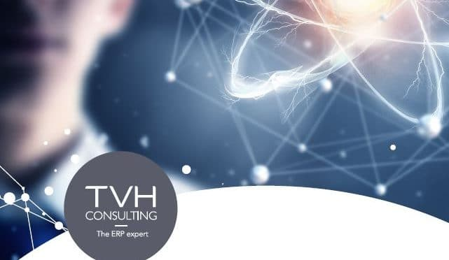 tvh consulting, intégrateur erp, biotech, biotechnologie, erp