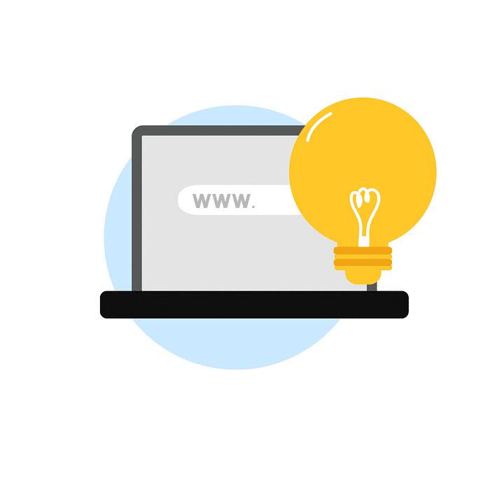 site web idée