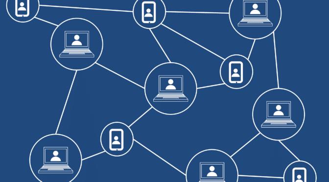 blockchain scm numérique