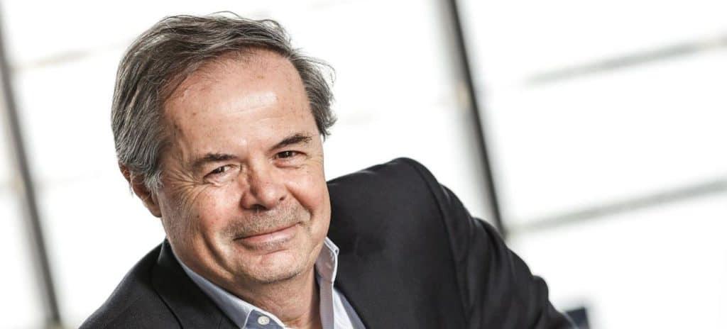 Pierre-Marie Lehucher