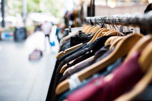 point de vente retail