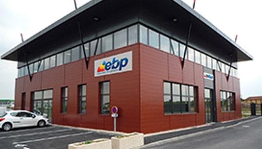 EBP rambouillet