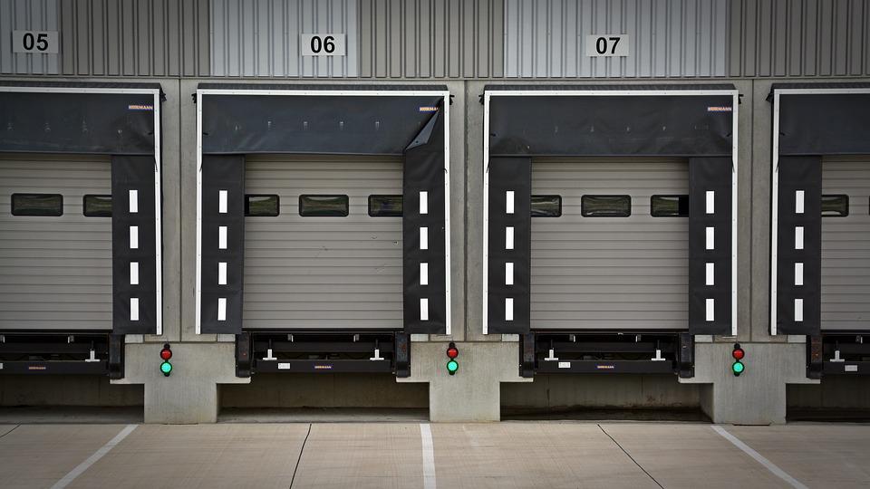 chargement des camions erp distribution