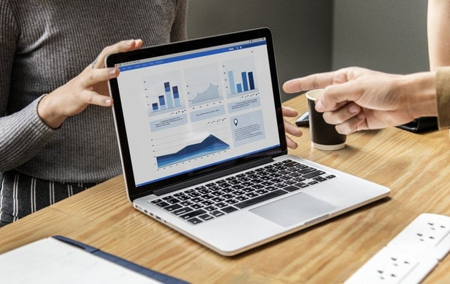 Logiciel ERP finances