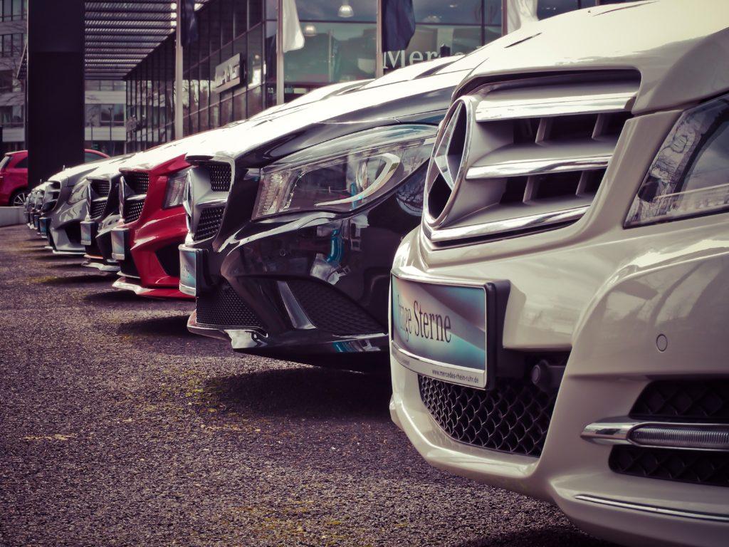 comparer logiciels erp secteur automobile
