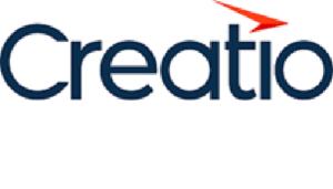Logo CREATIO (ex BPM ONLINE)