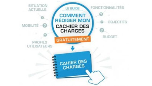 cahier des charges cdc