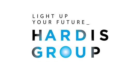 logo hardis