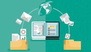 ged dématerialiser documents