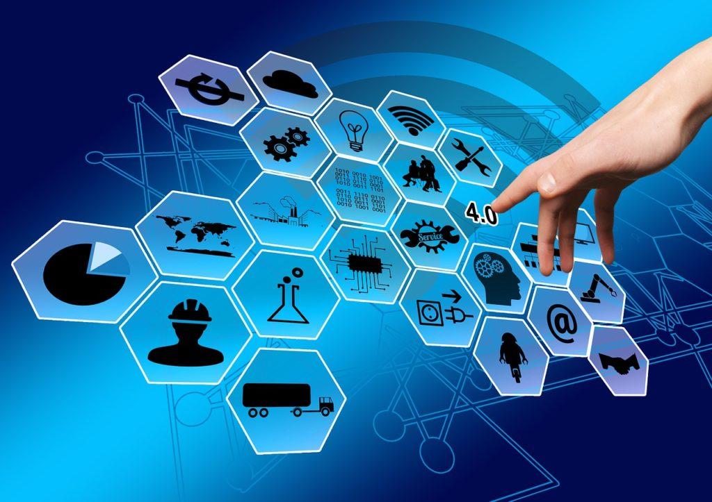 industrie réseau