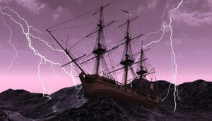 pirate electrique