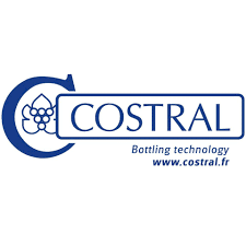 COSTRAL logo