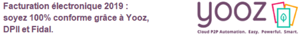 Webinar yooz facturation