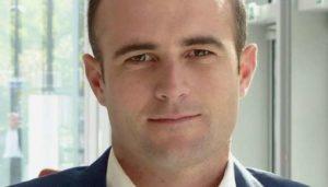 cegid François Vauthier directeur financier