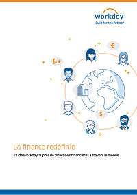 LB Workday la finance redéfinie