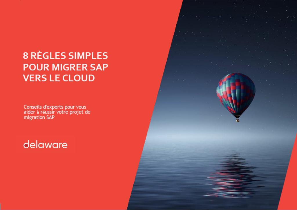 Delaware : Migrer SAP vers le cloud