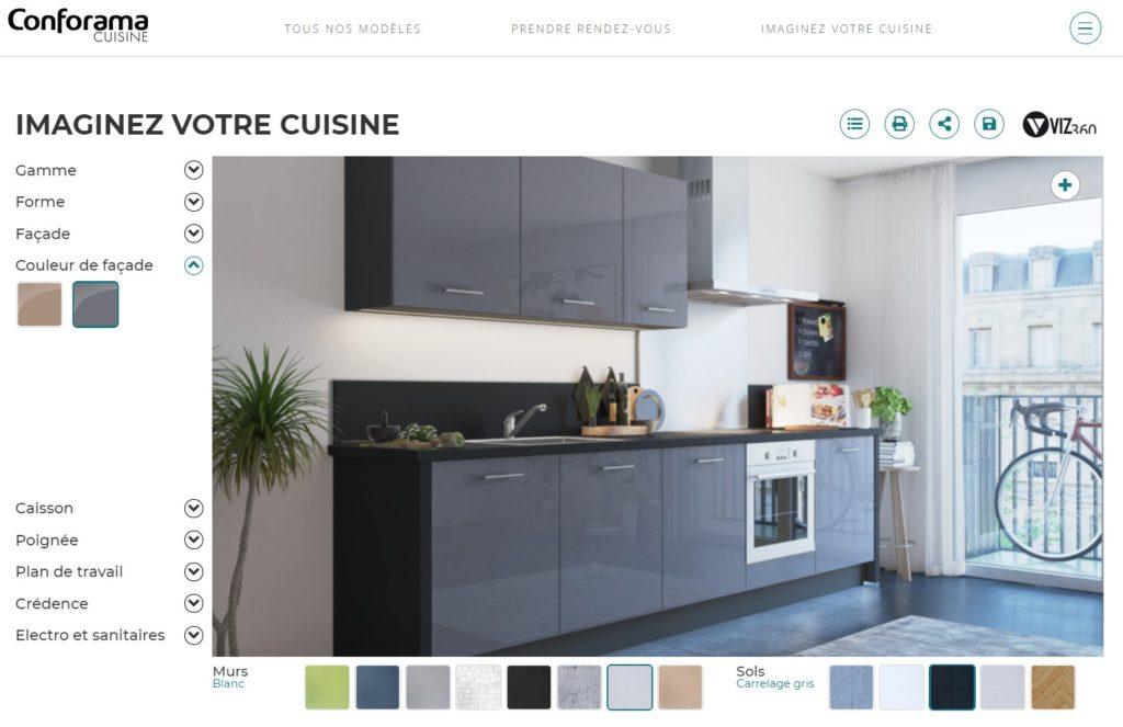 cuisine simulateur logiciel