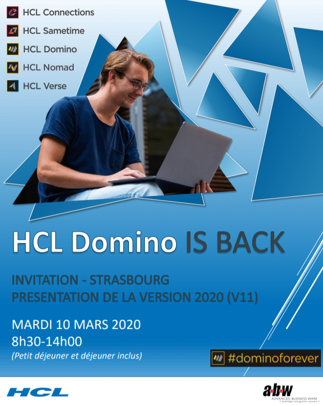 hcl software ibm strasbourg
