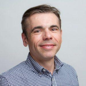 Phillipe Renaud, consultant QAD