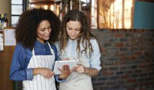 femmes entreprise PME
