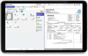 Solution dans la gestion électronique