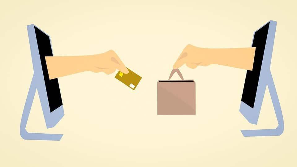 Solution de l'E-commerce