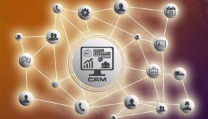 graphique CRM