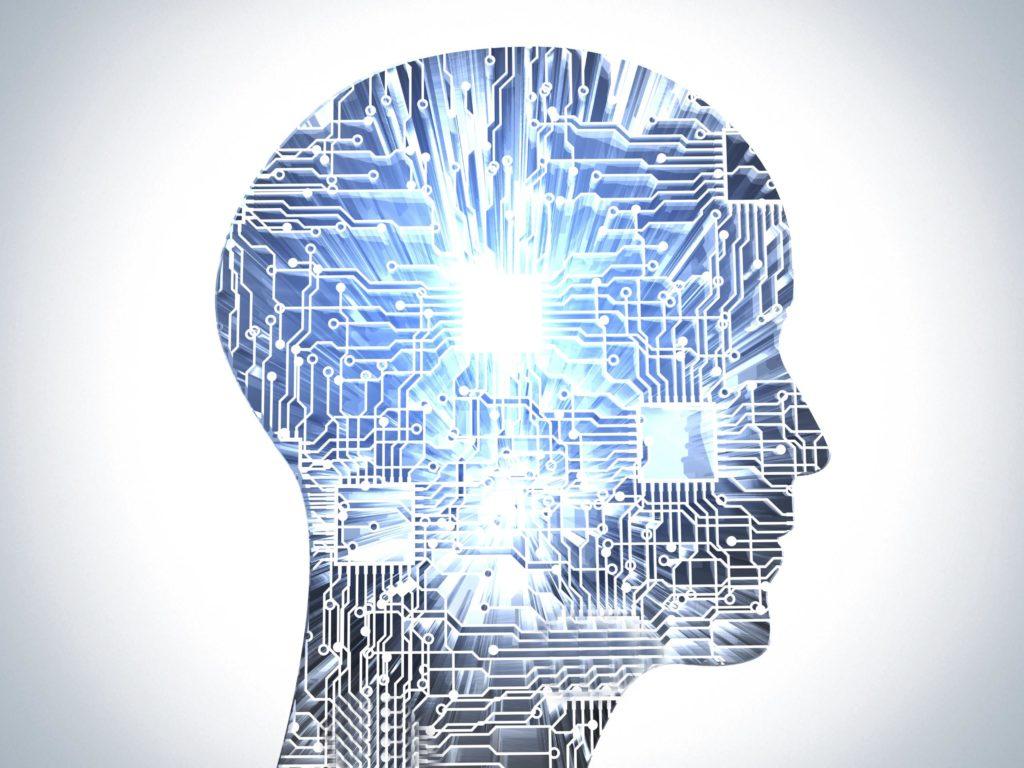 L'intelligence artificielle au travail image