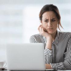 Expérience client : les entreprises ne parviennent pas à atteindre leurs objectifs