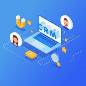 Representation CRM