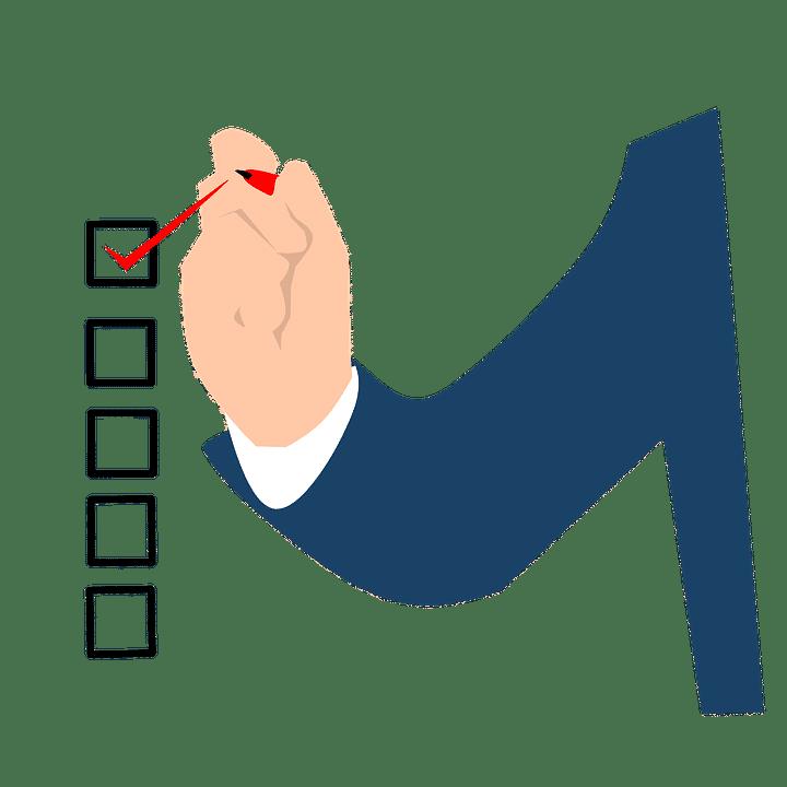 liste image perfectionner l'expérience client