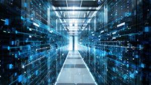 infrastructure virtuelle image