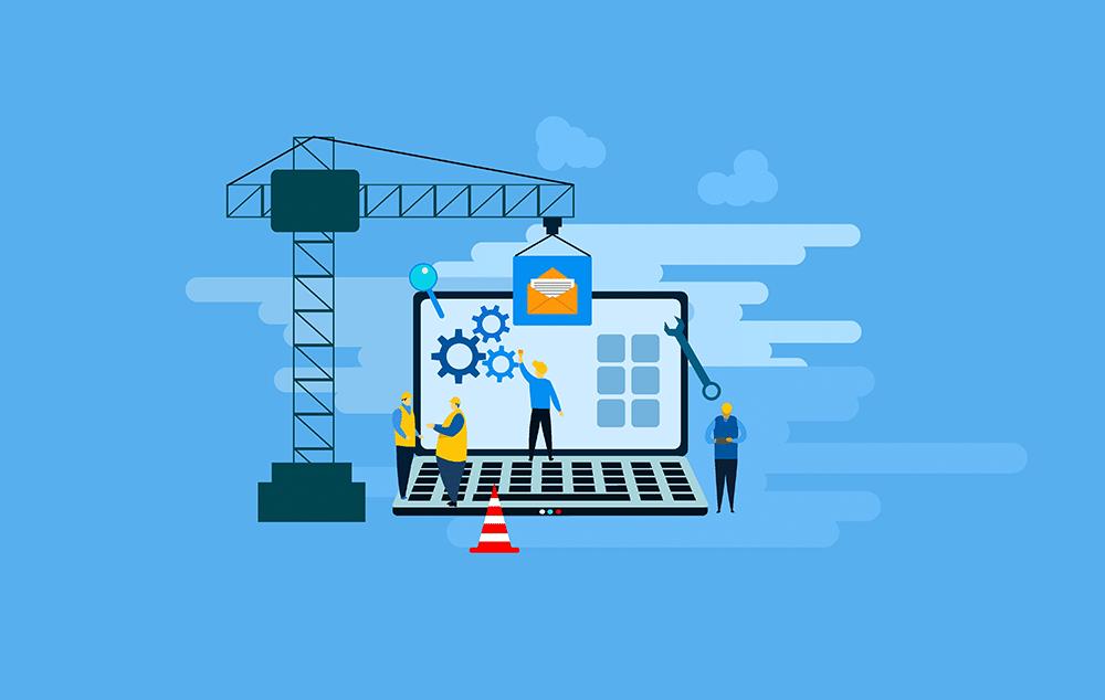 Gestion construction logiciel image
